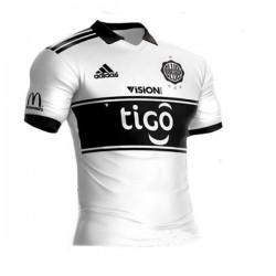 Camiseta Oficial Adidas de Olimpia